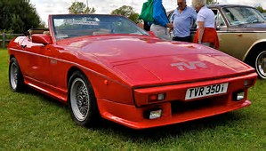 tvr350i