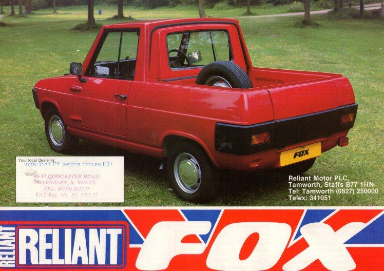 Fox lit1