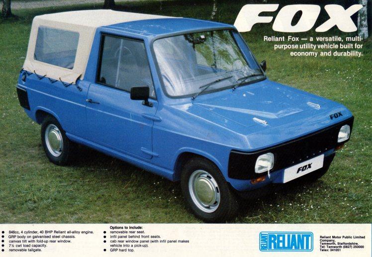 Fox lit5