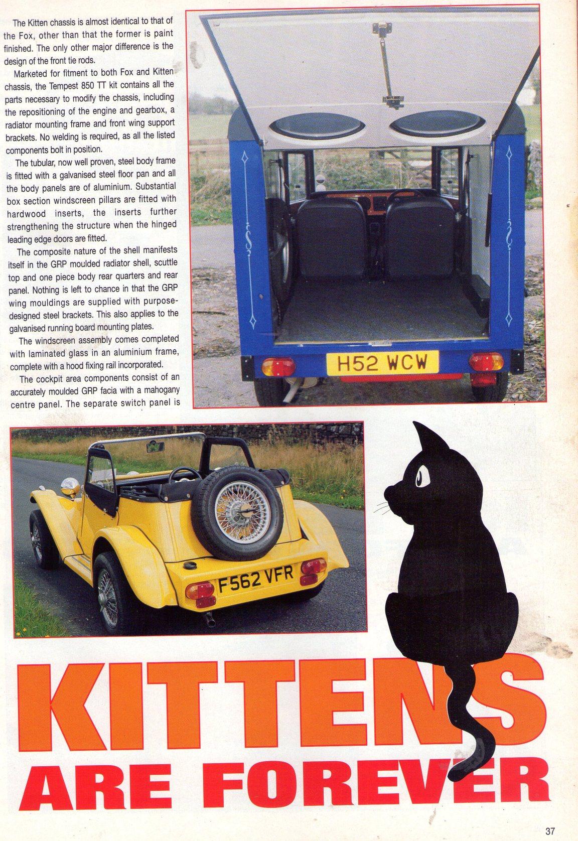 kitcar 91 3