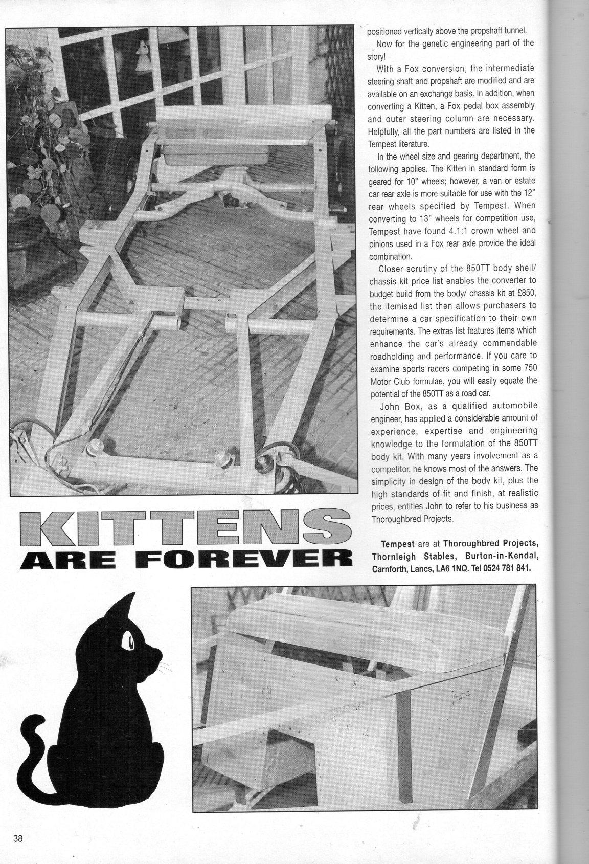 kitcar 91 4